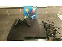 Playstation 3 gaming console 250gig