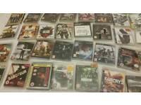 36 ps3 games originals