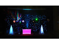 NORFOLK CLOUD NINE DISCO THE DISCO AT £160 AFFORDABLE PRICES