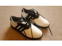 Adidas Traxion Lite size 7 Golf Shoes