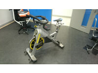Used Commercial Livestrong Spin Bikes