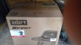 Brand New BBQ in box/ not used
