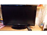 "Goodmans 24"" HD Ready, Digital LCD TV"