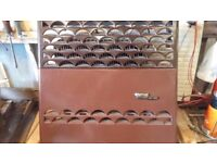 Carver/Truma SLP3002 Room heater for caravan or van convesion