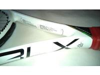 Wilson BLX Federer 100 Tennis Racket/Racquet As New