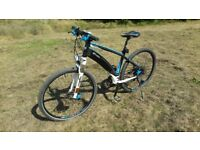 BH Emotion Nitro 29ER Electric Assisted Bike | Spare LCD screen+support holder Included
