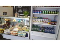 Commercial shop for sale Morecambe, Sandwich Shop Lease opportunity. shop to let Morecambe business.