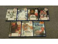 Play Station 2 Games