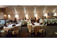 Restaurant lease or management for sale.