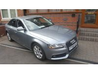 AUDI A4 2.0 TDI (58) B8 ONLY 65000 MILES* SUPERB CON* BARGAIN*