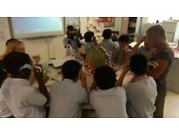 Children Science Club KS2/KS4 Hands-on activities that are fun and support school science