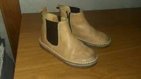 Kids Next Chelsea boots