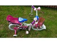Molly bike