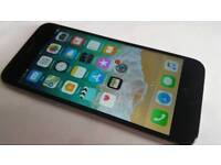 iPhone 6 64GB EE Virgin T-Mobile Space Grey DELIVERY AVAILABLE