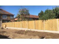 Fencing patio drives Slabs turf bedding ... much more
