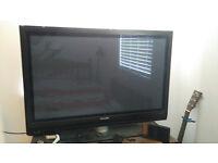 Plasma TV PHILIPS - S LC7.2E PA - **quick sale best offer**