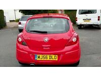 Vauxhall **Corsa 1.2 Sxi ** 76k great first car
