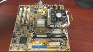 HP DesignJet 4000 Logic Board Motherboard Q1271-60225