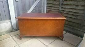 Coffer chest