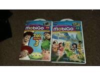 Mobigo games