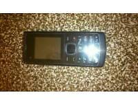 Nokia x1 phone