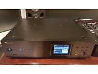 High End Pioneer N-70A Network Audio Player / Streamer / DAC