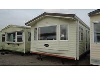 BK CAPRICE – MODERN, DOUBLE GLAZED, CENTRAL HEATED MOBILE HOME