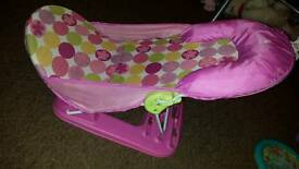 Baby bath seat QUICK SALE £3
