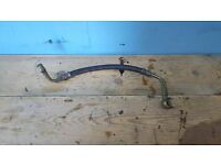 honda fuel hose b16 b18 d16 civic integra (jap-ftw)