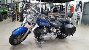 2007 Harley-Davidson Fat Boy -