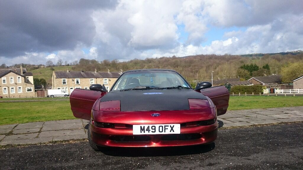 FORD PROBE OLD SPORT CAR EXCELLENT CONDITION | in Brierfield ...