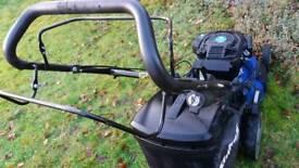 Self Propelled Petrol Lawnmower