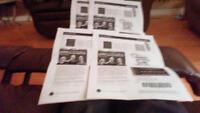 Motley Crue Tickets!!