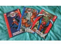 Spider-Man graphic novels