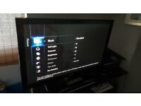 Samsung 42inch Plasma TV