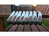 Taylormade tour preferred CB irons (3-PW)