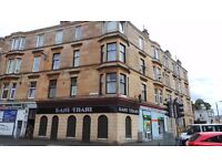 WELL PRESENTED 2 BEDROOM FLAT £575 pm