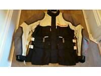 Hein Gericke sheltex Tuareg jacket