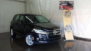 2011 Volkswagen Tiguan Trendline/Comfortline/Highline