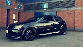Vauxhall Astra VXR 888 Edition 305BHP