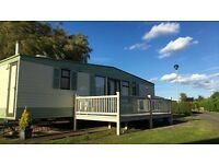 Static caravan for sale in Lincolnshire on the East Coast of England Anglia Southview Skegness