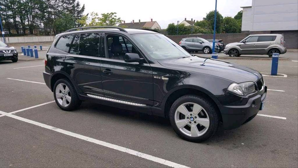 bmw x3 2006 bmw x3 2006 2 5 in selangor automatic suv black for rm bmw x3 2006 3 0i 6 speed. Black Bedroom Furniture Sets. Home Design Ideas