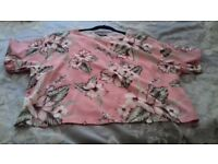Bundle Marks and Spencers blouses (As new)