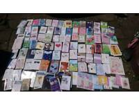 SHOP SUPPLIES Job lot of cards over a 1000 in total