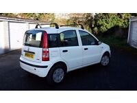 Fiat Panda Eco 1.3 Diesel - Cheap car - Very low miles - £30 tax and low insurance group