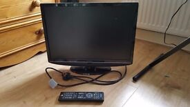 Hitachi 22LD4550U TV