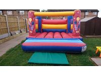 Bouncy castle for hire £45 in Stoke on trent
