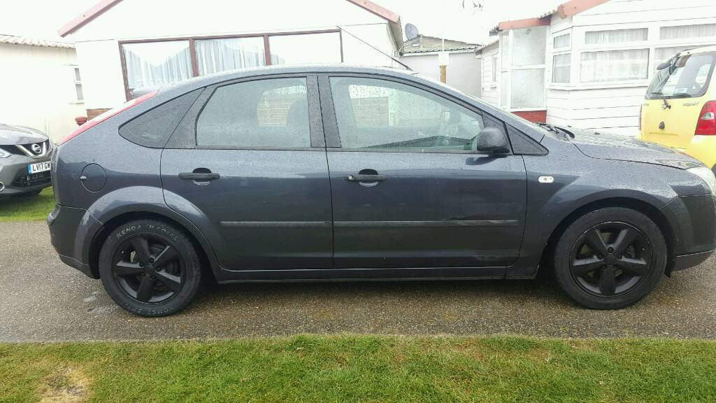 Ford focus 1.4 lx 2006