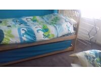 Stowaway bed for sale