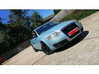Audi a6 2005 Auto 2.4